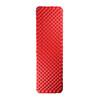 Sea to Summit Comfort Plus Insulated Slaapmat Rec Regular rood